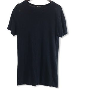 T Alexander Wang T-Shirt Sz Small